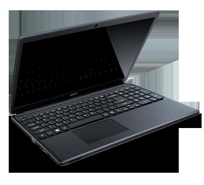 Acer Aspire E1-572P Synaptics Touchpad 64x