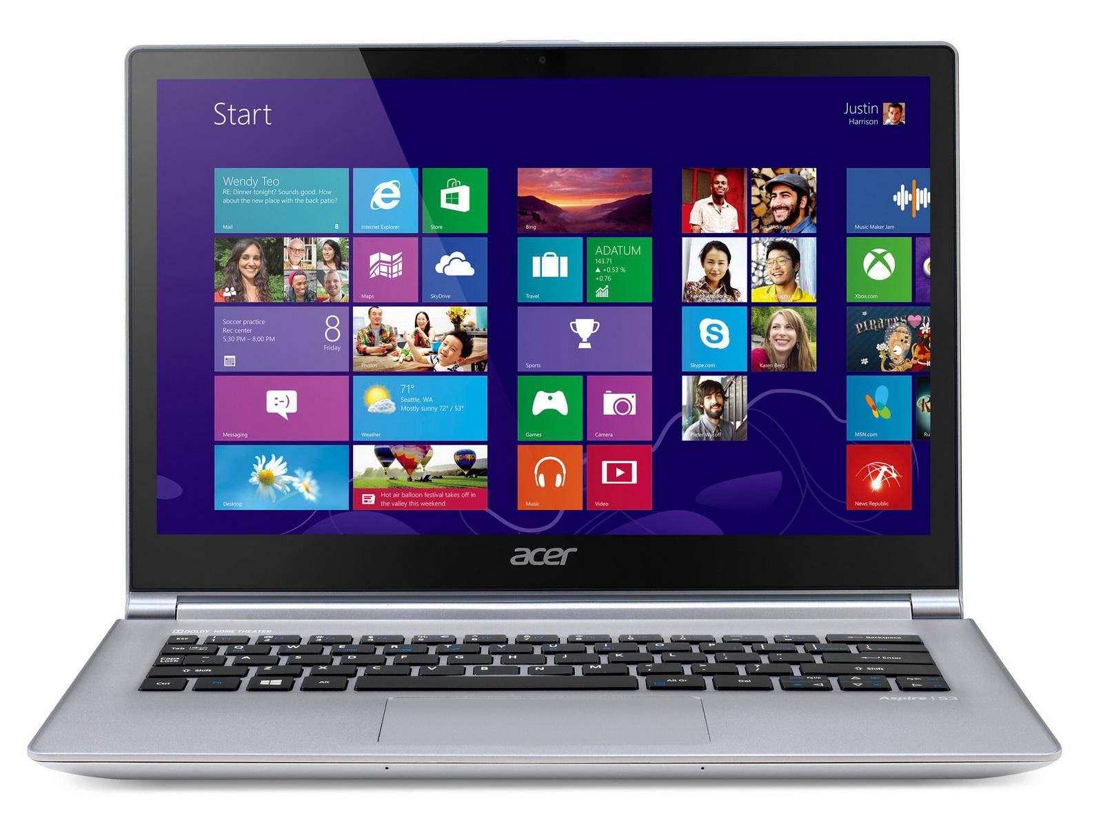 Acer Aspire S3-392G Intel Chipset Driver Download