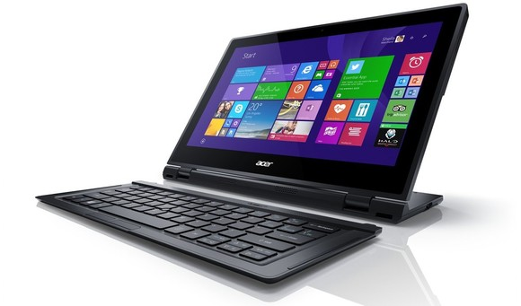 ACER ASPIRE SW5-271 DRIVER (2019)