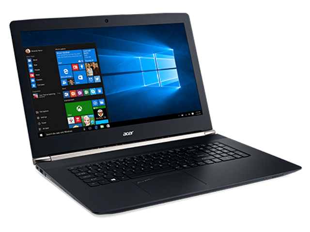 Acer Aspire VN7-591G Intel Serial IO Drivers