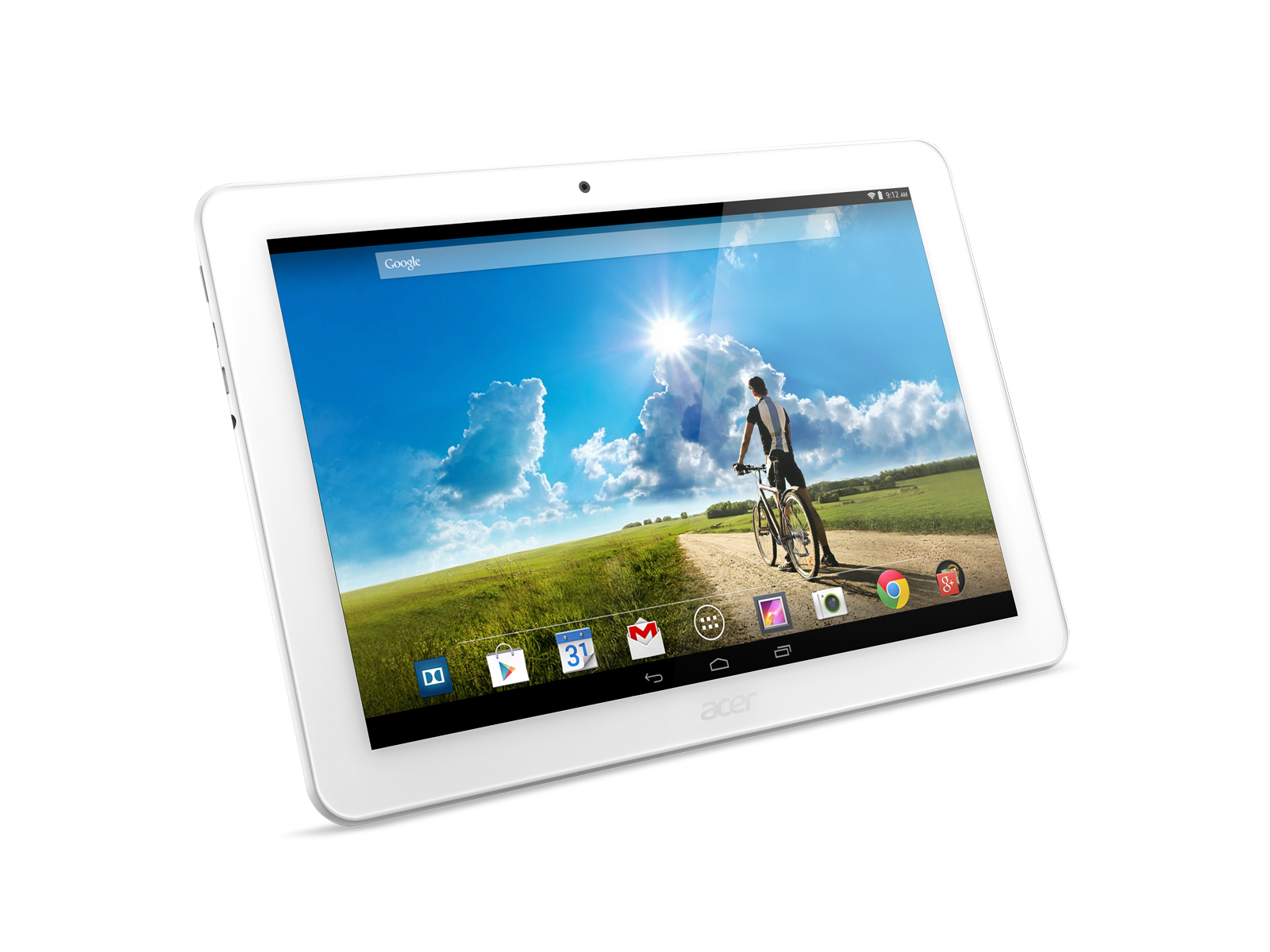 New Drivers: Acer A20-10
