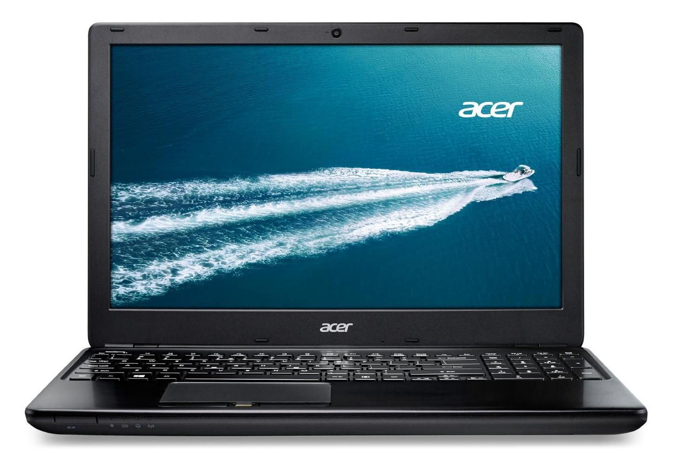 Краткий обзор ноутбука Acer TravelMate P455-M