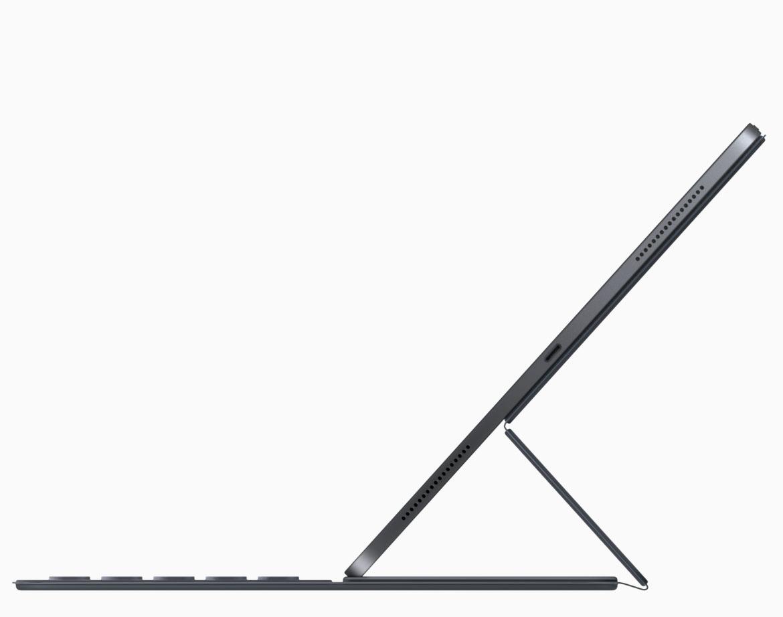 Планшет Apple iPad Pro 11 (2018, WiFi, 64 GB)  Обзор от