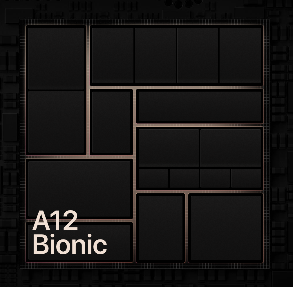 Apple A12 Bionic GPU - Notebookcheck-ru com