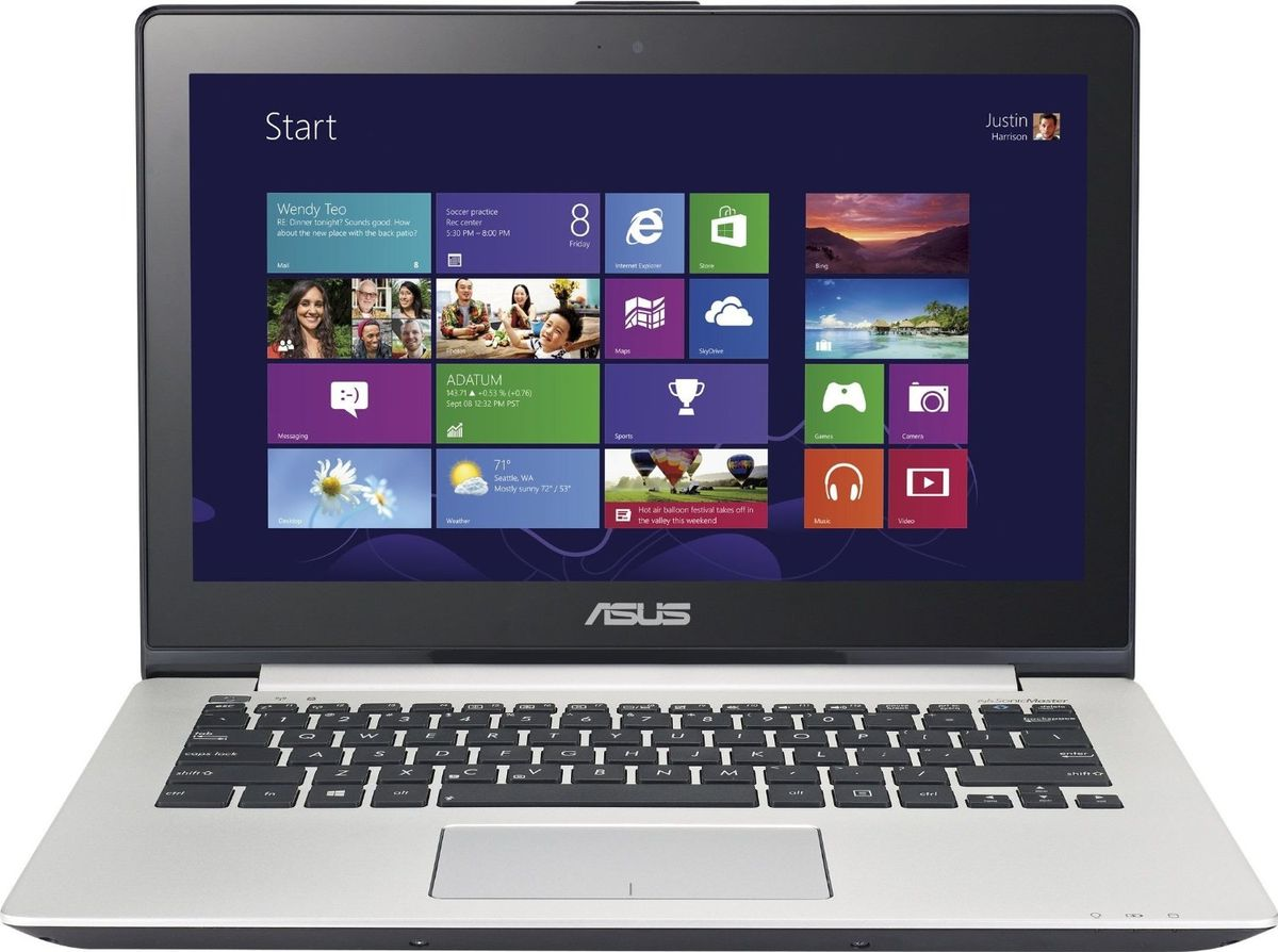 Asus VivoBook S300CA Atheros Bluetooth Drivers Windows XP