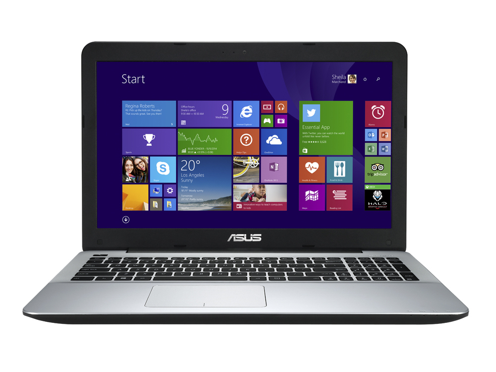 New Driver: ASUS Notebook Atheros LAN