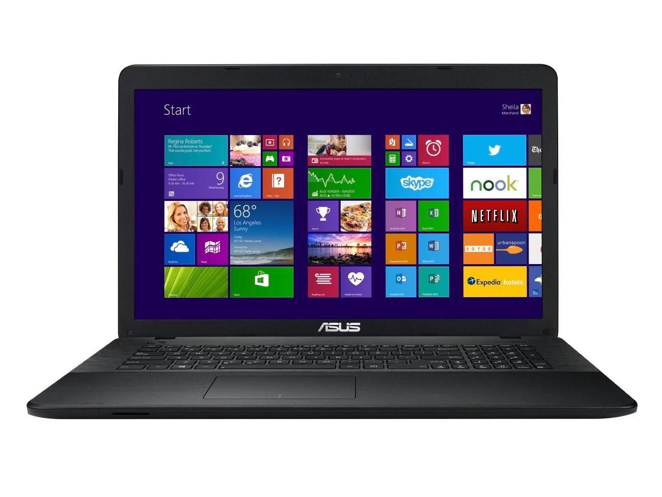 ASUS X751MA Broadcom WLAN Drivers for Windows 7