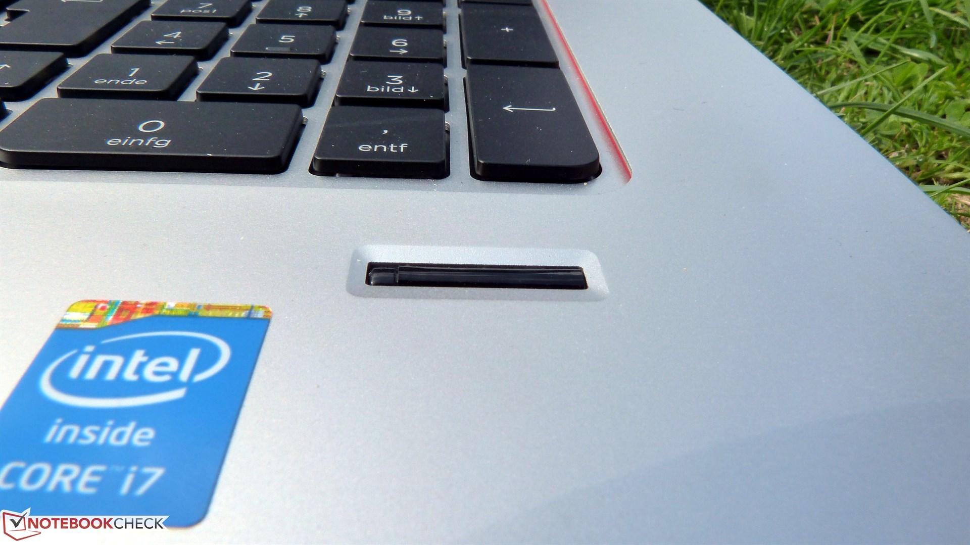 Hp laptop fingerprint software free download