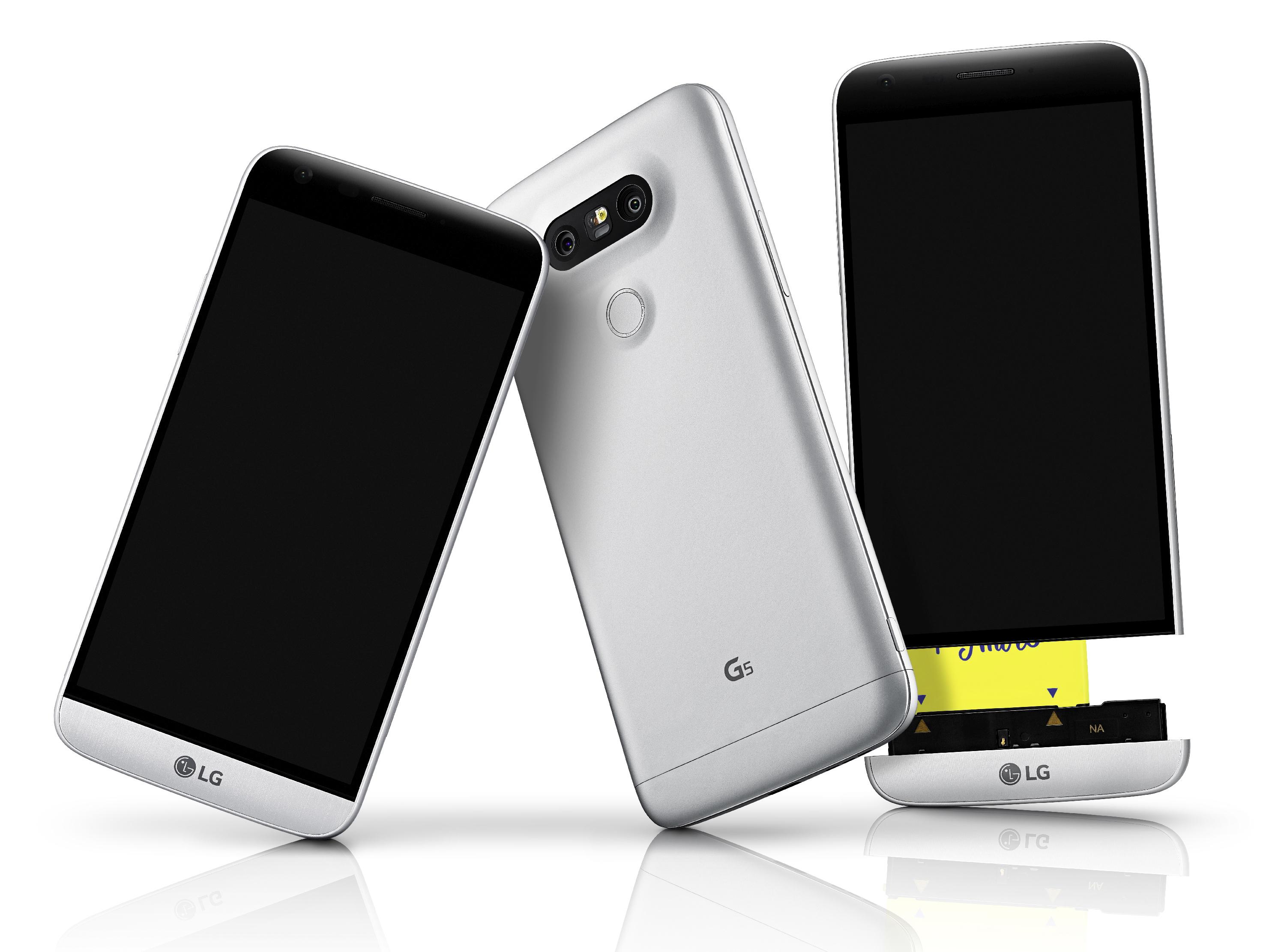 Обзор смартфона lg фото