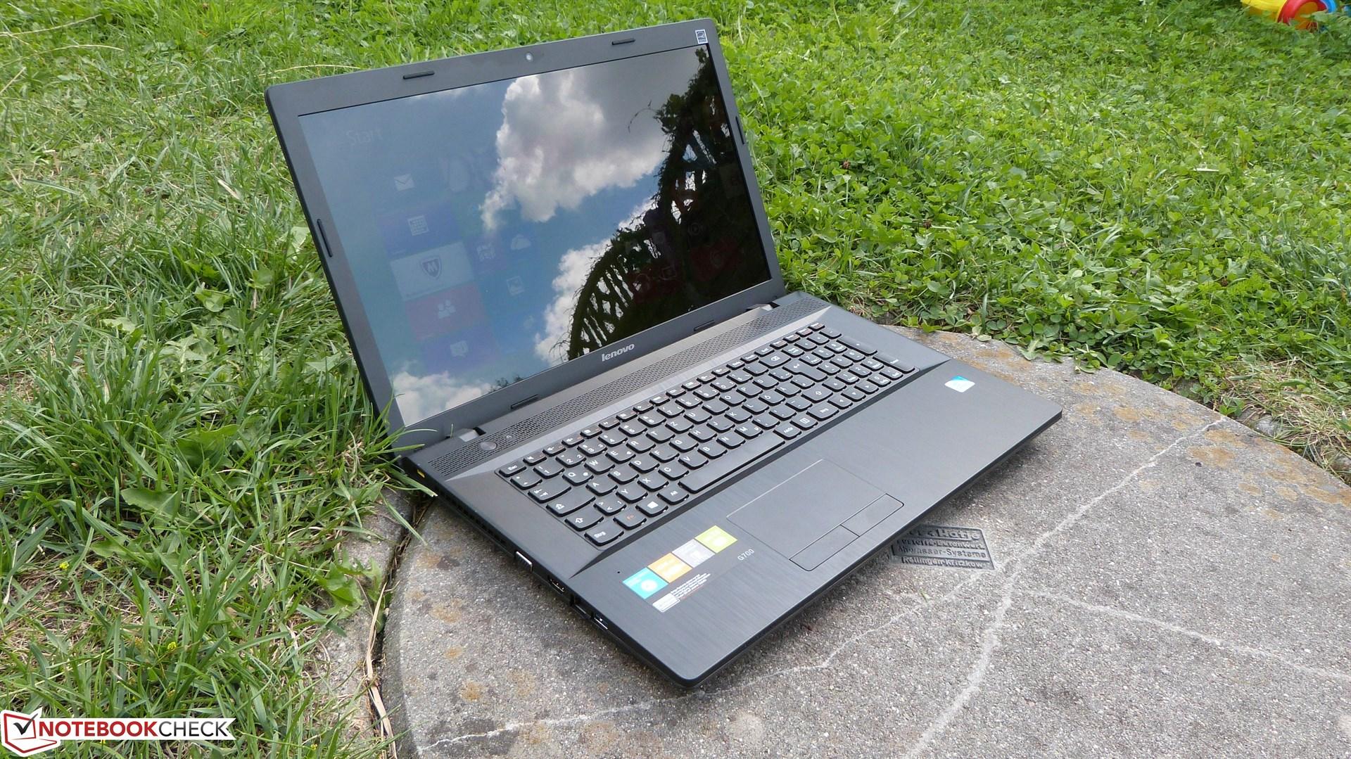 Ноутбук Lenovo G7 | Ноутбук начального уровня от