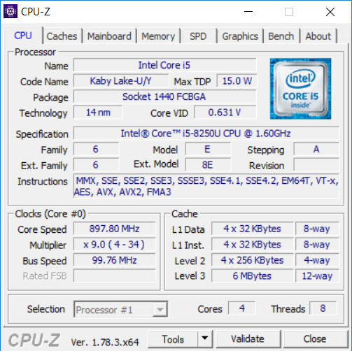Ноутбук Lenovo IdeaPad 330S-15IKB (i5-8250U, UHD620)  Обзор
