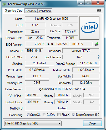 Обзор ноутбука Lenovo ThinkPad Edge E540 - Notebookcheck-ru com