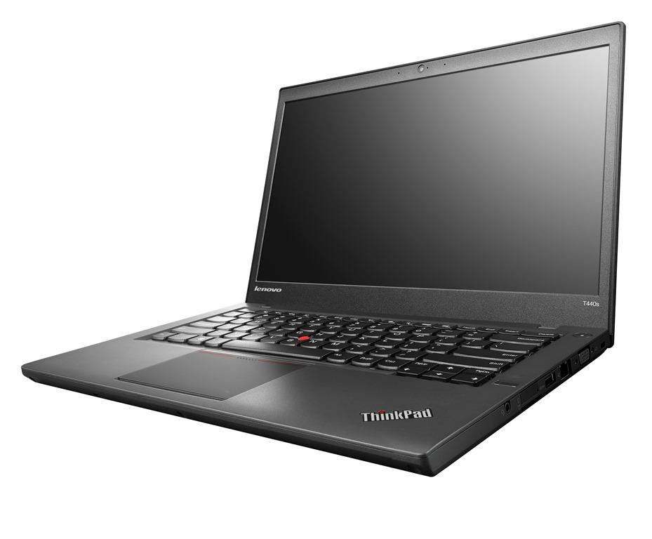 Обзор более мощной конфигурации ноутбука Lenovo ThinkPad T440s