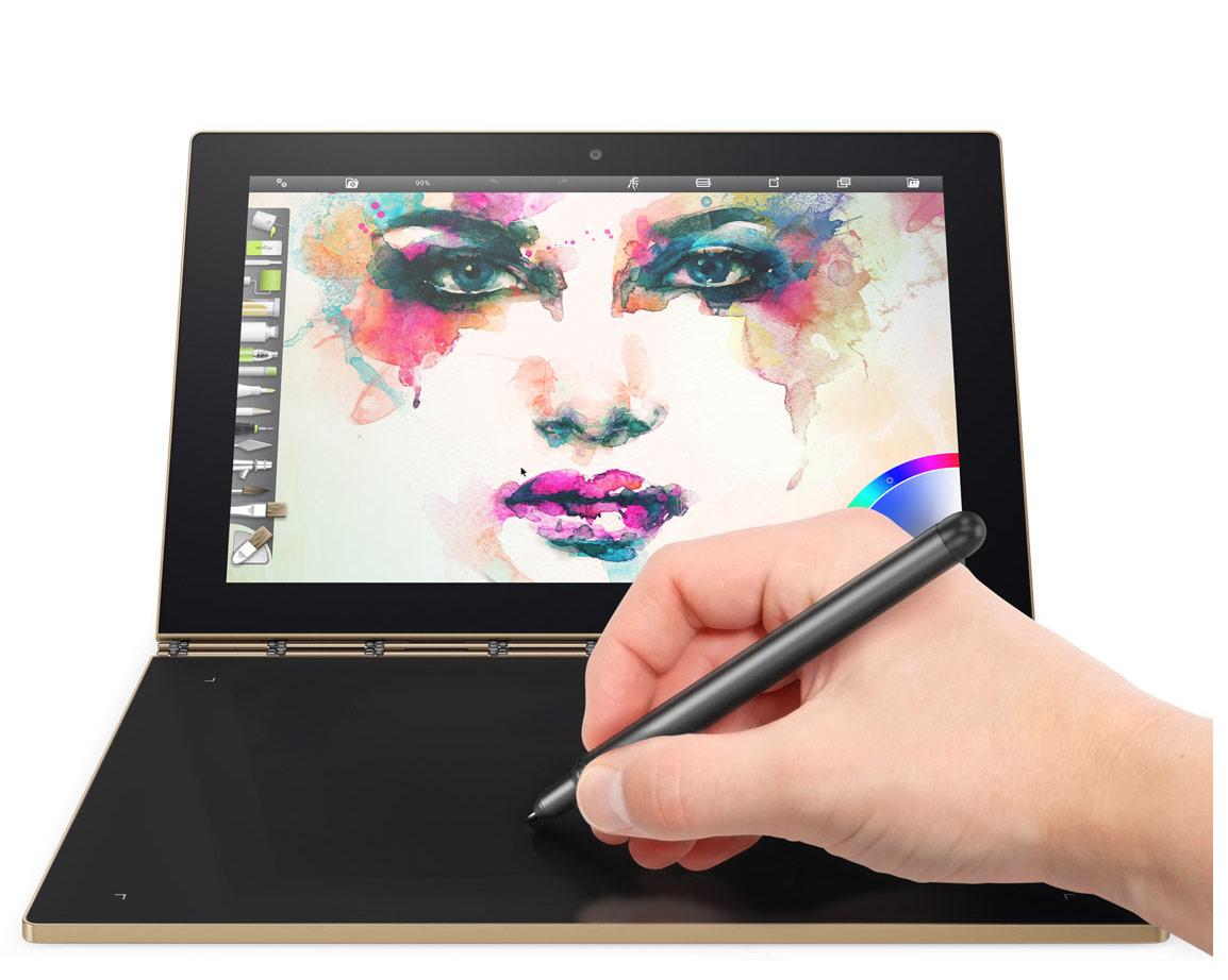 Графический планшет своими руками для ноутбука 4
