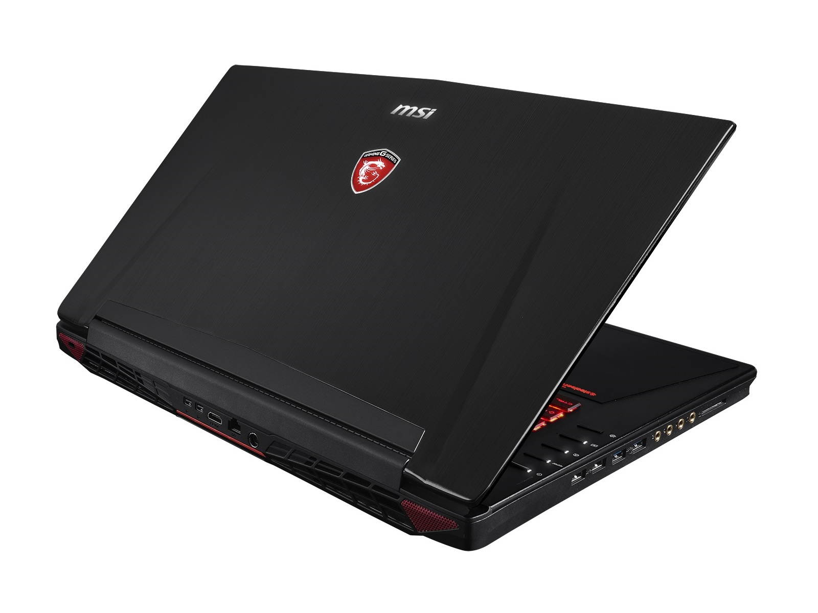 MSI GT60 2QD Dominator 3K Edition Synaptics Touchpad Driver Download