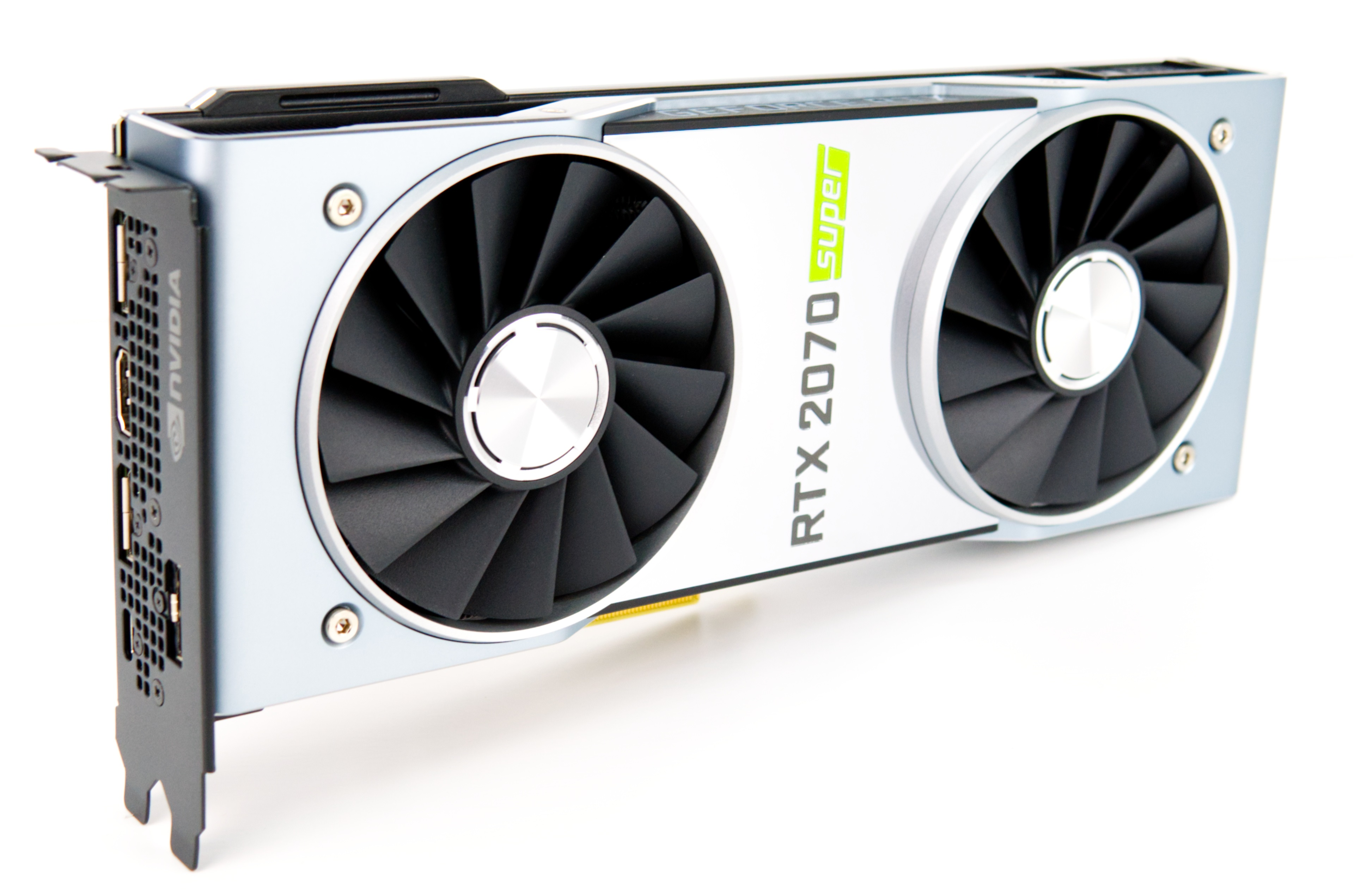 Видеокарта NVIDIA GeForce RTX 2070 SUPER. Обзор от Notebookcheck