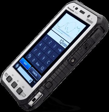 Panasonic представила планшеты Toughpad Fz X1 и Fz E1