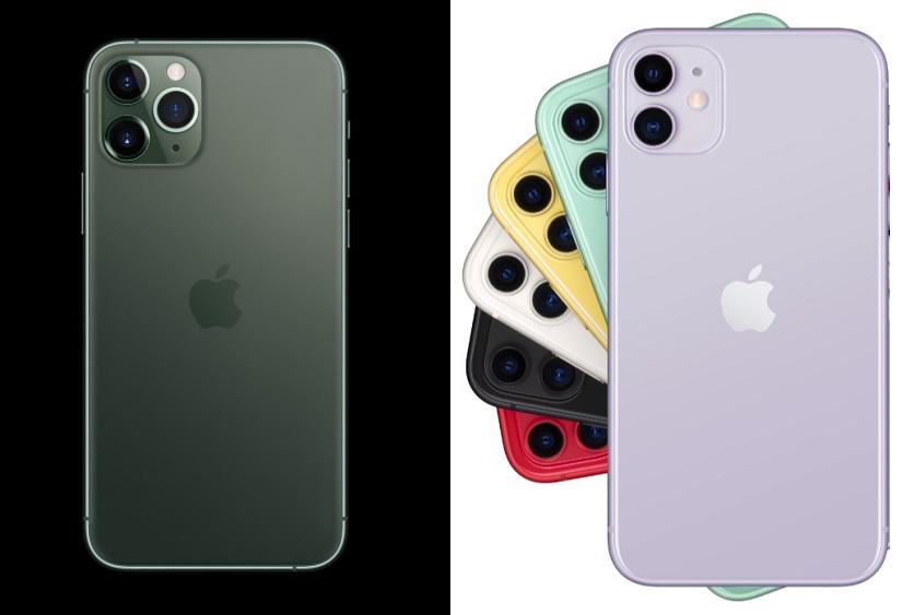 Плюсы iPhone 11 Pro