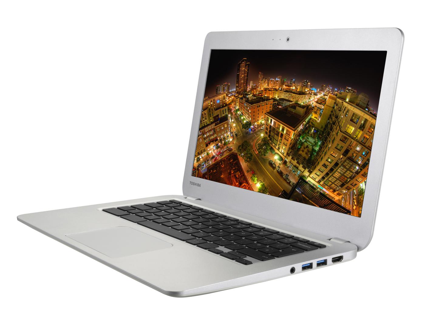 Обзор Toshiba Chromebook CB30 - Notebookcheck-ru.com