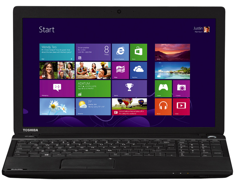 TOSHIBA SATELLITE C50D-A SYSTEM WINDOWS 7 DRIVER DOWNLOAD