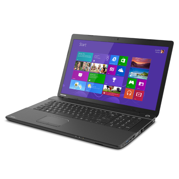 TOSHIBA SATELLITE C75D-A WINDOWS XP DRIVER