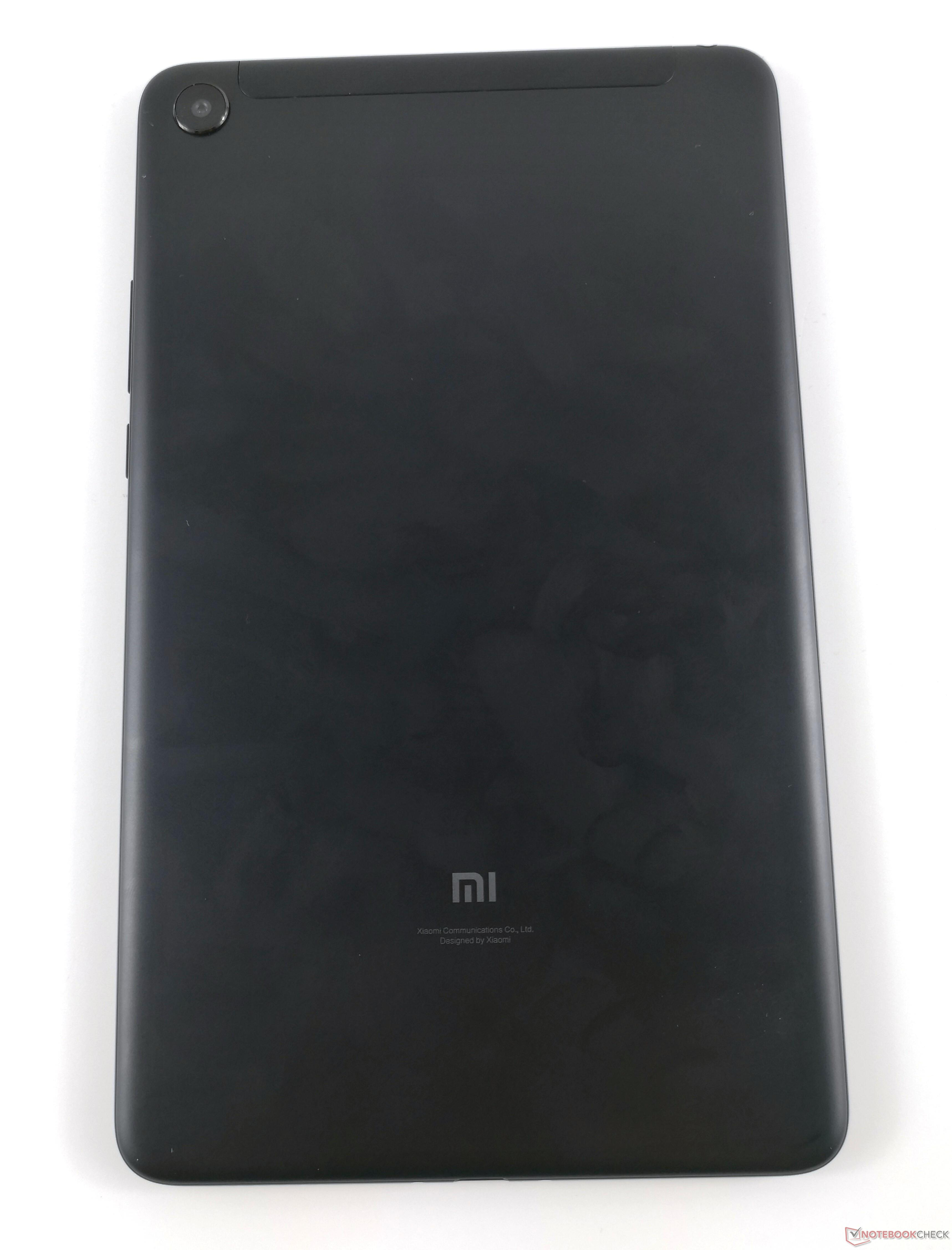 Xiaomi Mi Pad 4 full resolution