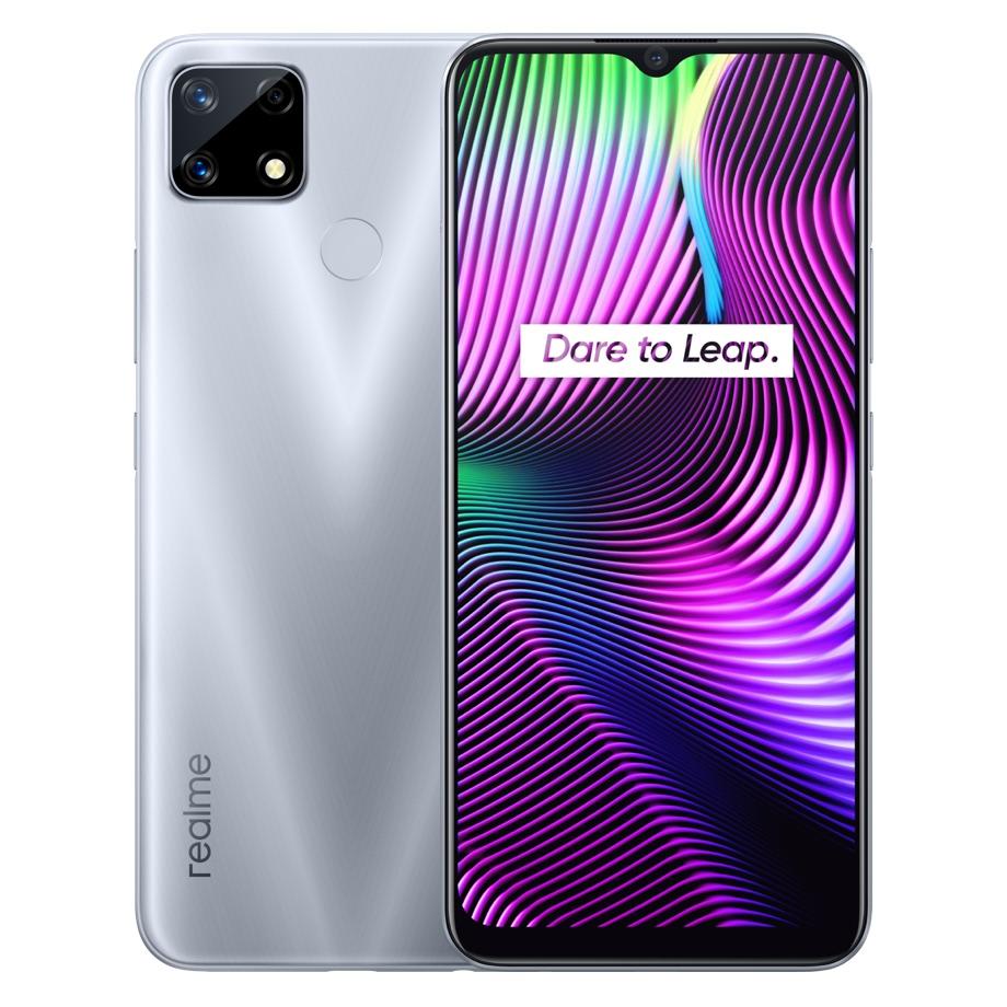 Краткий обзор смартфона Realme 7i - Notebookcheck-ru.com