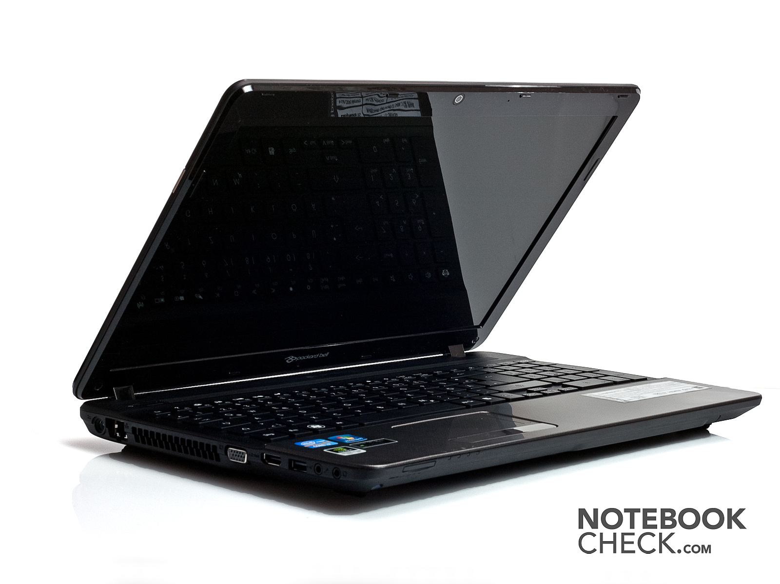 driver packard bell easynote r3400