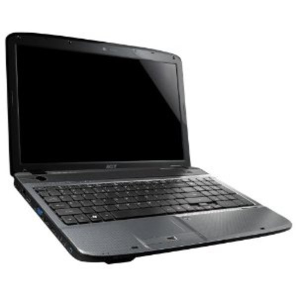 В обзоре: ноутбук Acer Aspire