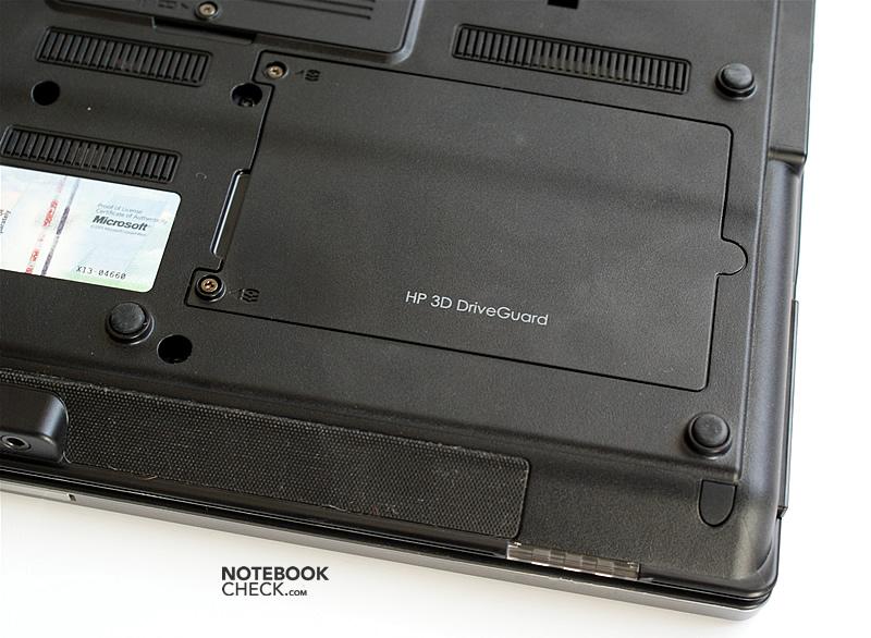 Drivers: HP Compaq 6735b Notebook HP 3D DriveGuard AMD Support