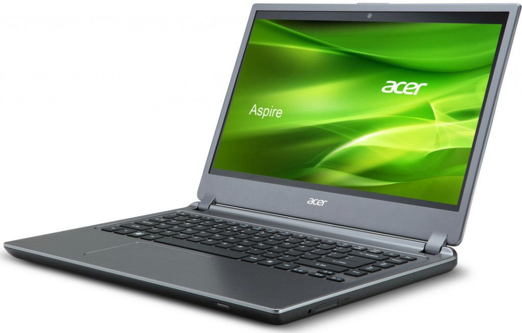 ACER ASPIRE M5-481TG DRIVER FOR WINDOWS 10