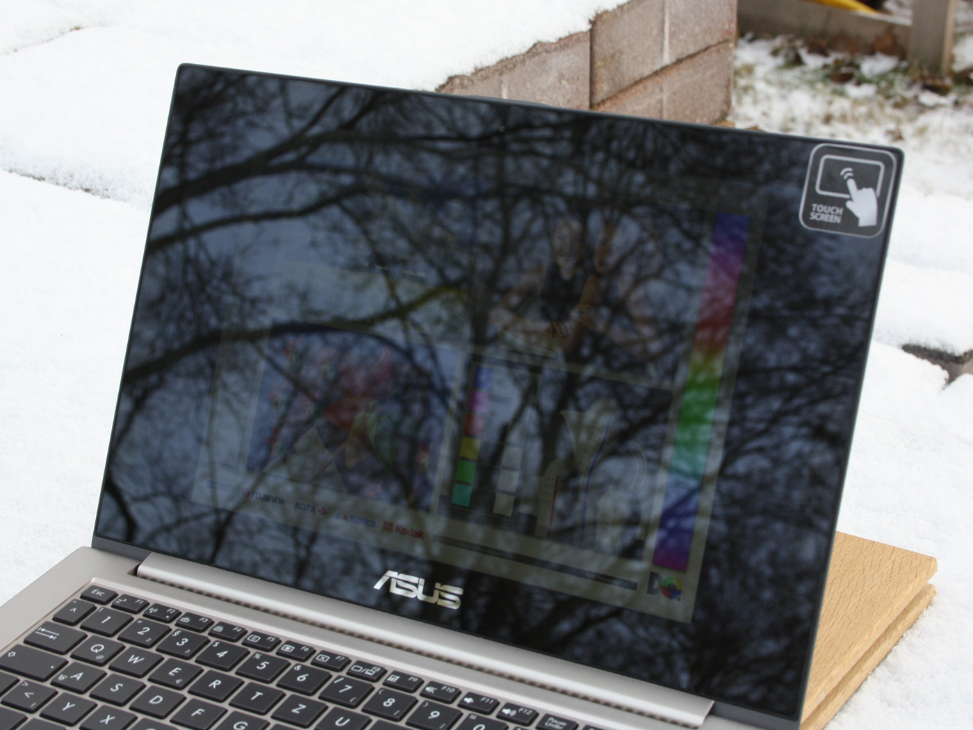 ASUS ZENBOOK Touch UX31A Windows 8 X64 Driver Download
