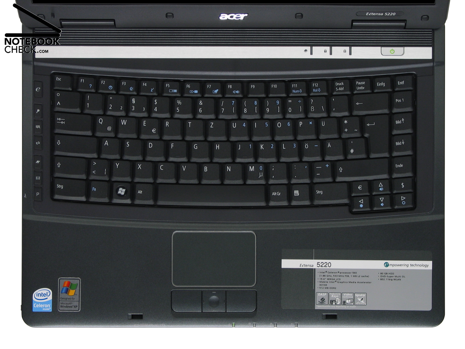 ACER EXTENSA 5620G NOTEBOOK BROADCOM LAN DOWNLOAD DRIVER
