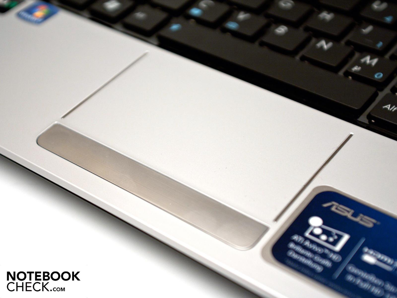 Замена тачпада на ноутбуке