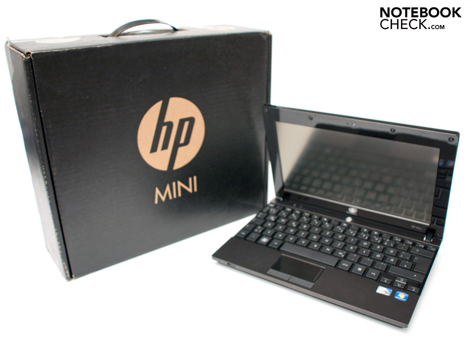 HP Mini 1131TU Synaptics Touchpad Descargar Controlador