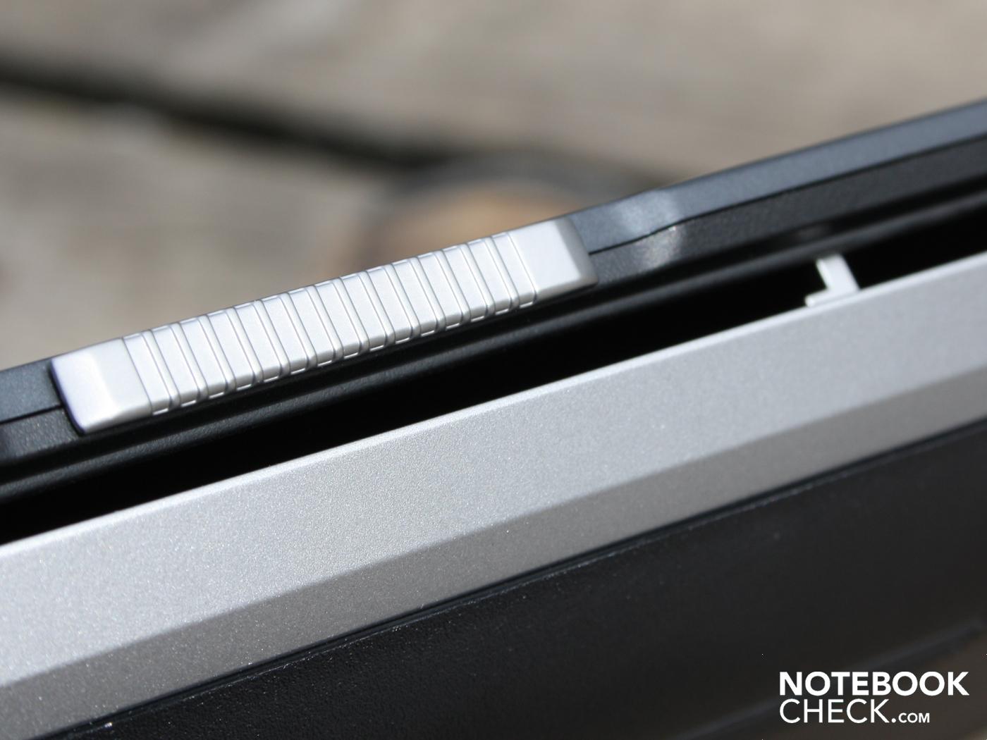 Обзор ноутбука Dell Latitude E5420 - Notebookcheck-ru com