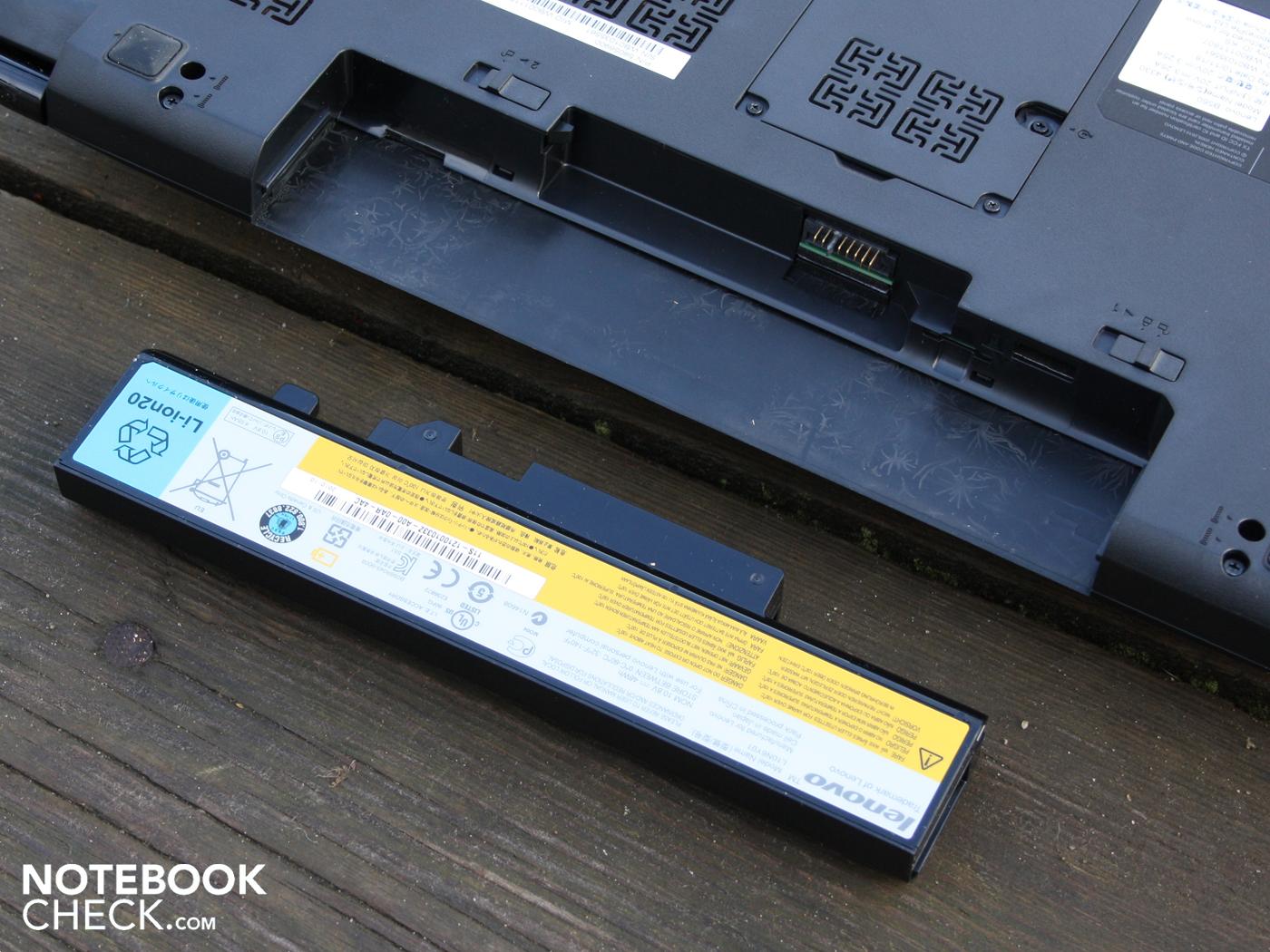 Как разобрать ноутбук lenovo v570c
