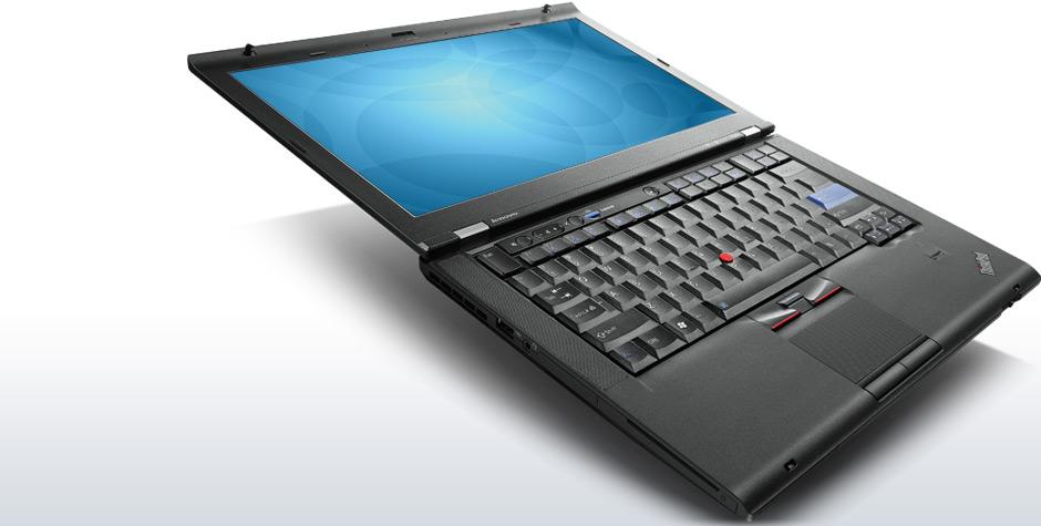 Lenovo ThinkPad T420s Monitor 64Bit