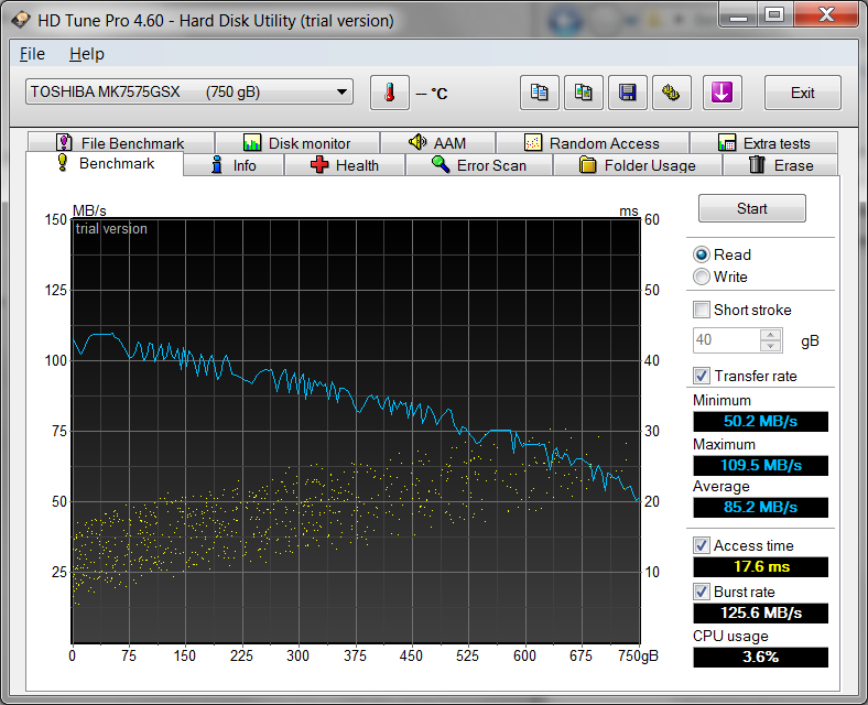 ATI Mobility Radeon HD 5730 | TechPowerUp GPU Database