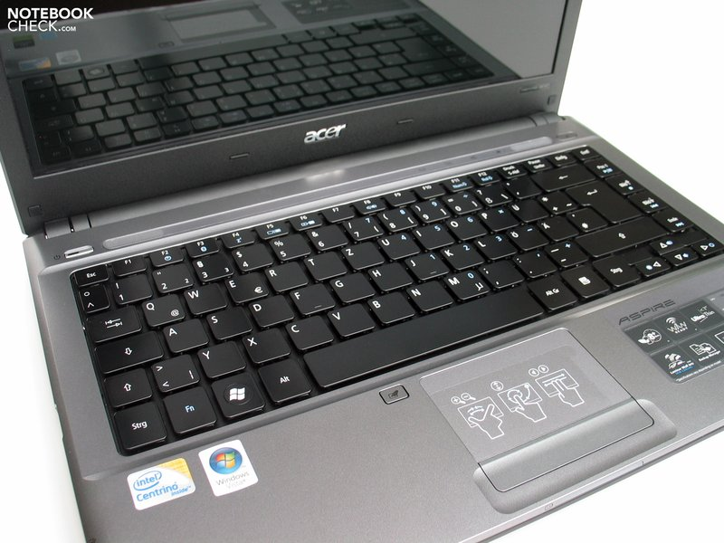 Acer Aspire 4810TZ Drivers for Windows 10