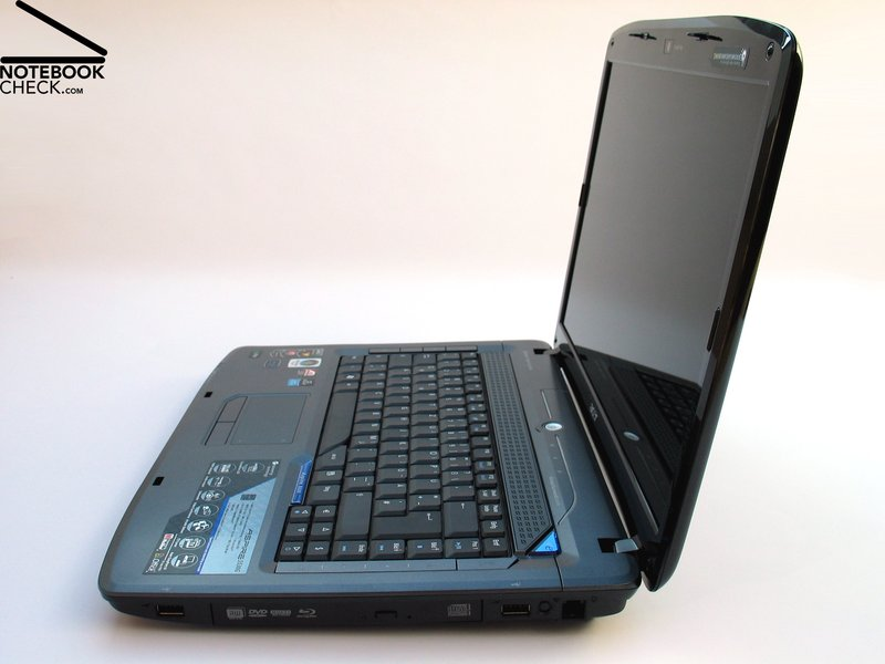 Drivers Acer Aspire 5530G Audio