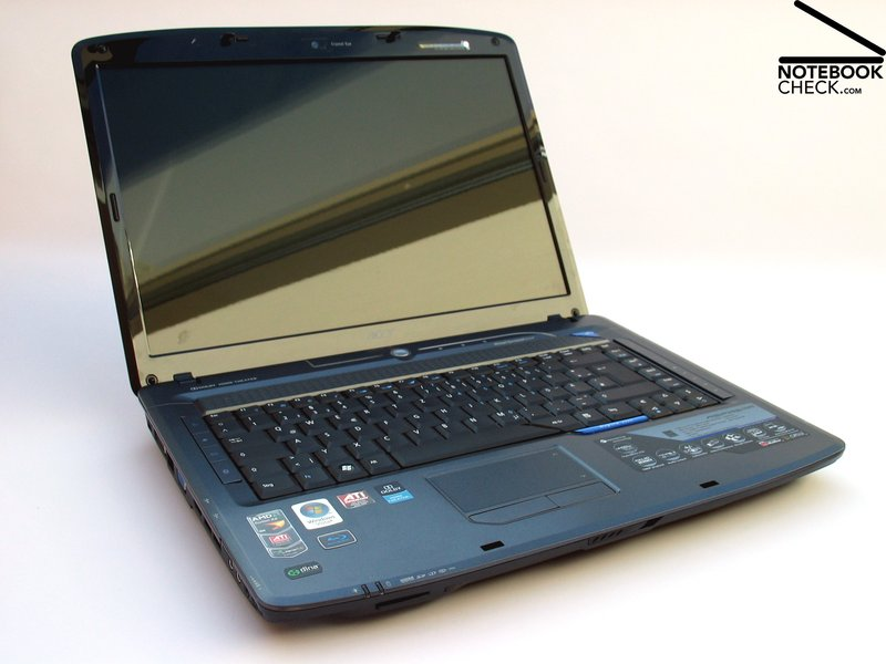 Acer Aspire 5530G Audio X64 Driver Download