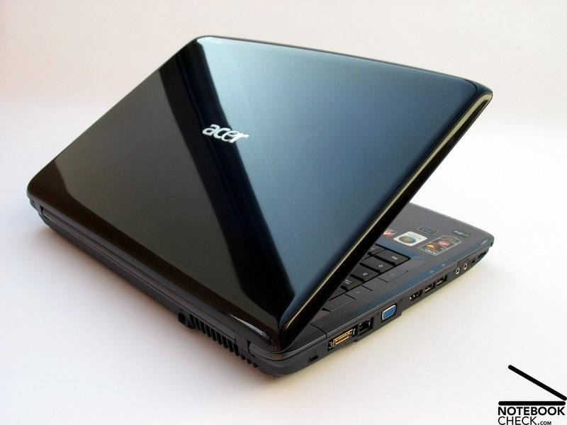ACER ASPIRE 5530G AUDIO DRIVERS WINDOWS 7