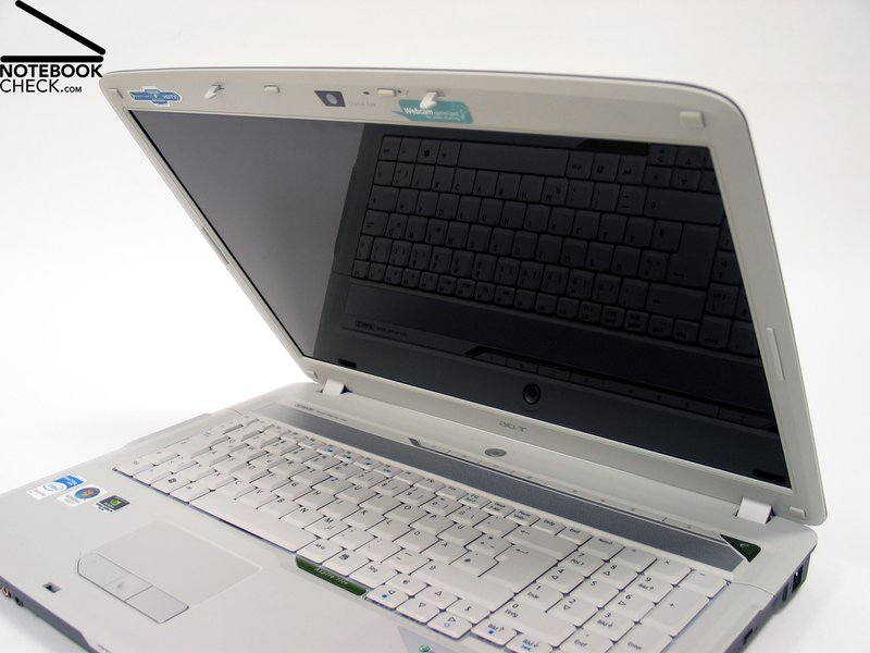 Acer Aspire 7720ZG Broadcom Bluetooth New