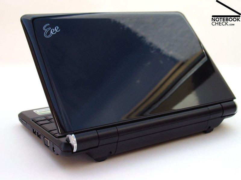 Asus Eee PC 1000/XP Netbook LAN Descargar Controlador