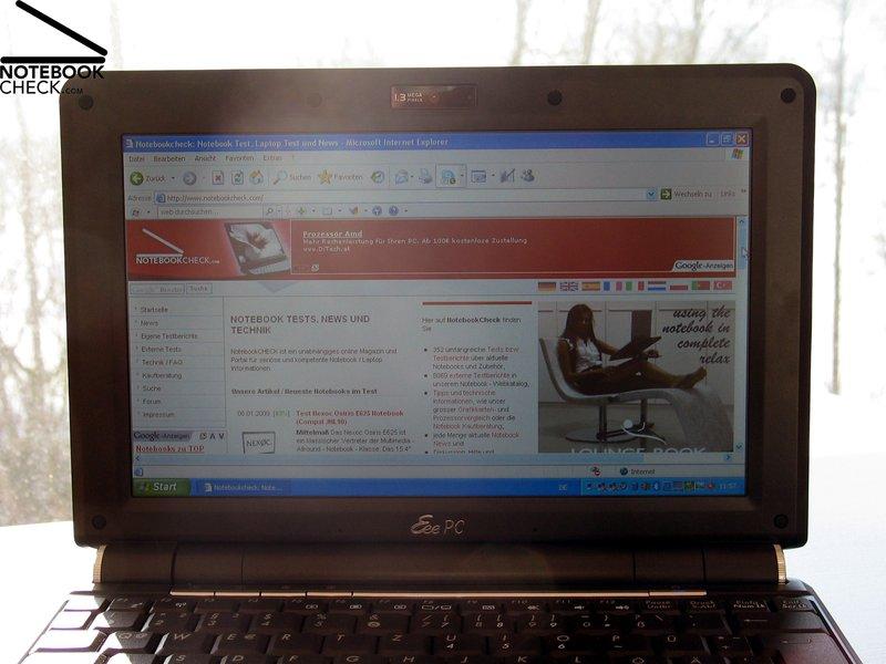 Driver UPDATE: Asus Eee PC 1000HA/XP Netbook