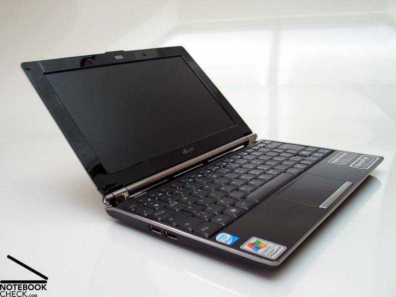 Asus Eee S101H Netbook LAN 64Bit