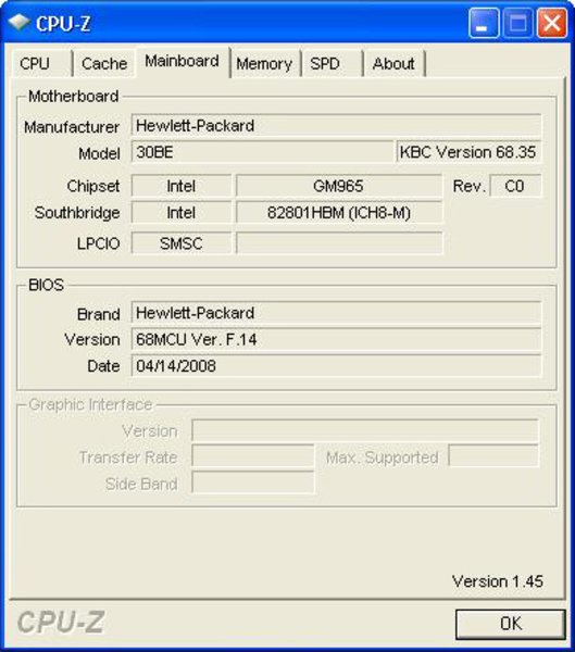hp compaq 6910p drivers for windows 8 64 bit