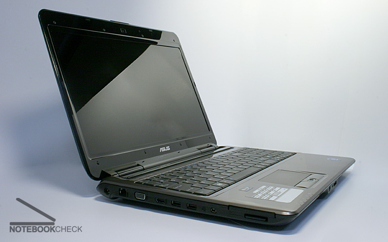 Asus N51Vg Notebook Touchpad Drivers Windows 7