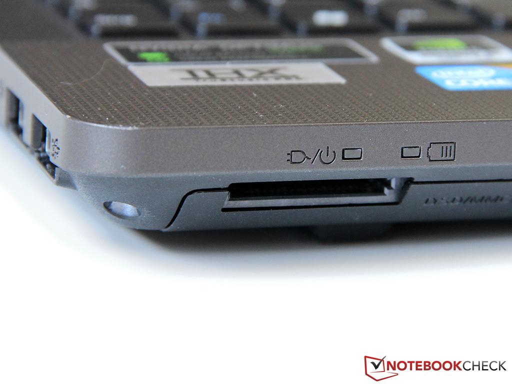 Clevo W110ER Realtek Card Reader 64Bit